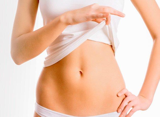 beneficios de la abdominoplastia